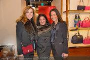 Ferragamo Store Opening - Ferragamo Shop - Mi 12.03.2014 - 13