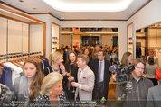 Ferragamo Store Opening - Ferragamo Shop - Mi 12.03.2014 - 15