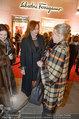 Ferragamo Store Opening - Ferragamo Shop - Mi 12.03.2014 - Christiane H�RBIGER mit Hund Loriot, Andrea JONASSON23
