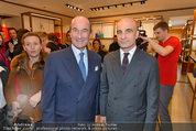 Ferragamo Store Opening - Ferragamo Shop - Mi 12.03.2014 - 27