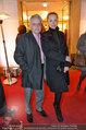 Ferragamo Store Opening - Ferragamo Shop - Mi 12.03.2014 - Christian MUCHA mit Ekaterina29