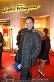 Ferragamo Store Opening - Ferragamo Shop - Mi 12.03.2014 - Tanja DUHOVICH33