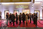 Ferragamo Store Opening - Ferragamo Shop - Mi 12.03.2014 - 41