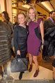 Ferragamo Store Opening - Ferragamo Shop - Mi 12.03.2014 - Elisabeth G�RTLER, Alexandra SWAROVSKI54