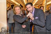 Ferragamo Store Opening - Ferragamo Shop - Mi 12.03.2014 - Elisabeth G�RTLER, Clemens UNTERREINER57
