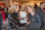 Ferragamo Store Opening - Ferragamo Shop - Mi 12.03.2014 - Giovanna FERRAGAMO, Elisabeth G�RTLER59