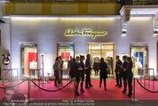 Ferragamo Store Opening - Ferragamo Shop - Mi 12.03.2014 - 6