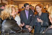 Ferragamo Store Opening - Ferragamo Shop - Mi 12.03.2014 - Giovanna FERRAGAMO, Clemens UNTERREINER, Andrea JONASSON60