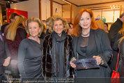 Ferragamo Store Opening - Ferragamo Shop - Mi 12.03.2014 - Elisabeth G�RTLER, Giovanna FERRAGAMO, Andrea JONASSON64