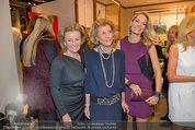 Ferragamo Store Opening - Ferragamo Shop - Mi 12.03.2014 - Elisabeth G�RTLER, Giovanna FERRAGAMO, Alexandra SWAROVSKI65