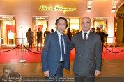 Ferragamo Store Opening - Ferragamo Shop - Mi 12.03.2014 - 7