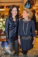 Ferragamo Store Opening - Ferragamo Shop - Mi 12.03.2014 - Anelia PESCHEV, Giovanna FERRAGAMO78