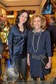 Ferragamo Store Opening - Ferragamo Shop - Mi 12.03.2014 - Anelia PESCHEV, Giovanna FERRAGAMO79