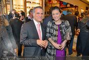 Ferragamo Store Opening - Ferragamo Shop - Mi 12.03.2014 - Gr�fin Marynic WOLFF-METTERNICH88