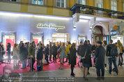 Ferragamo Store Opening - Ferragamo Shop - Mi 12.03.2014 - 90