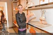Ferragamo Store Opening - Ferragamo Shop - Mi 12.03.2014 - Celine ROSCHEK92