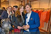 Ferragamo Store Opening - Ferragamo Shop - Mi 12.03.2014 - Hubertus HOHENLOHE95