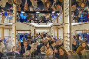Ferragamo Store Opening - Ferragamo Shop - Mi 12.03.2014 - R�umlichkeiten, Publikum, G�ste99