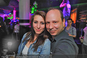 Studentsnight - Club Couture - Fr 14.03.2014 - Club Couture, Studentsnight36