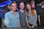 Studentsnight - Club Couture - Fr 14.03.2014 - Club Couture, Studentsnight47