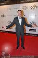 Filmball Vienna - red carpet - Rathaus - Fr 14.03.2014 - Dave KAUFMANN12