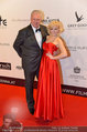 Filmball Vienna - red carpet - Rathaus - Fr 14.03.2014 - Missy MAY, Edi FINGER20
