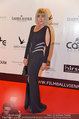Filmball Vienna - red carpet - Rathaus - Fr 14.03.2014 - Mona SEEFRIED21