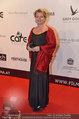 Filmball Vienna - red carpet - Rathaus - Fr 14.03.2014 - Andrea SPATZEK37