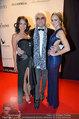 Filmball Vienna - red carpet - Rathaus - Fr 14.03.2014 - Familie Reinhold und Beatrice BILGERI, Tochter Laura4