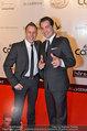 Filmball Vienna - red carpet - Rathaus - Fr 14.03.2014 - 41