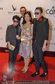 Filmball Vienna - red carpet - Rathaus - Fr 14.03.2014 - Nhut LA HONG44