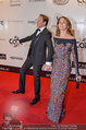 Filmball Vienna - red carpet - Rathaus - Fr 14.03.2014 - Peter KRAUS mit Ehefrau Ingrid45