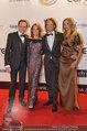 Filmball Vienna - red carpet - Rathaus - Fr 14.03.2014 - Peter KRAUS mit Ehefrau Ingrid, Mike KRAUS, Constanze SORHAGEN49