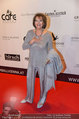 Filmball Vienna - red carpet - Rathaus - Fr 14.03.2014 - Claudia CARDINALE5