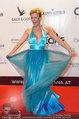 Filmball Vienna - red carpet - Rathaus - Fr 14.03.2014 - Eva HABERMANN57