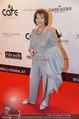 Filmball Vienna - red carpet - Rathaus - Fr 14.03.2014 - Claudia CARDINALE6
