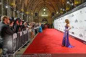Filmball Vienna - red carpet - Rathaus - Fr 14.03.2014 - Amina DAGI63