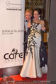 Filmball Vienna - red carpet - Rathaus - Fr 14.03.2014 - Albert FORTELL, Barbara WUSSOW64