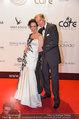 Filmball Vienna - red carpet - Rathaus - Fr 14.03.2014 - Albert FORTELL, Barbara WUSSOW65