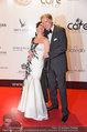 Filmball Vienna - red carpet - Rathaus - Fr 14.03.2014 - Albert FORTELL, Barbara WUSSOW66