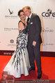 Filmball Vienna - red carpet - Rathaus - Fr 14.03.2014 - Albert FORTELL, Barbara WUSSOW67