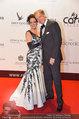 Filmball Vienna - red carpet - Rathaus - Fr 14.03.2014 - Albert FORTELL, Barbara WUSSOW68