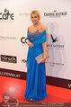 Filmball Vienna - red carpet - Rathaus - Fr 14.03.2014 - Daryl HANNAH80