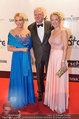 Filmball Vienna - red carpet - Rathaus - Fr 14.03.2014 - Daryl HANNAH, Edi FINGER, Erika SUESS81