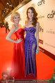 Filmball Vienna - red carpet - Rathaus - Fr 14.03.2014 - Missy MAY, Amina DAGI84