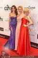 Filmball Vienna - red carpet - Rathaus - Fr 14.03.2014 - Missy MAY, Erika SUESS, Amina DAGI85