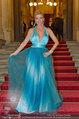 Filmball Vienna - red carpet - Rathaus - Fr 14.03.2014 - Eva HABERMANN86