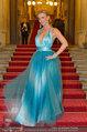 Filmball Vienna - red carpet - Rathaus - Fr 14.03.2014 - Eva HABERMANN87