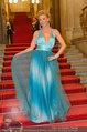 Filmball Vienna - red carpet - Rathaus - Fr 14.03.2014 - Eva HABERMANN88