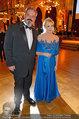 Filmball Vienna - das Fest - Rathaus - Fr 14.03.2014 - Martin Richard KRISTEK, Daryl HANNAH10